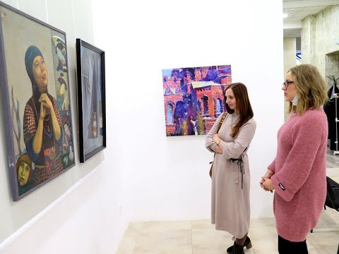 25 декабря во Владивостоке открылась Международная выставка Танец с драконом
