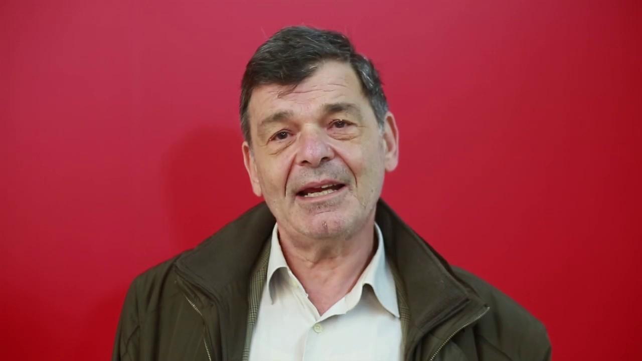 Δημήτρης Πλουμπίδης