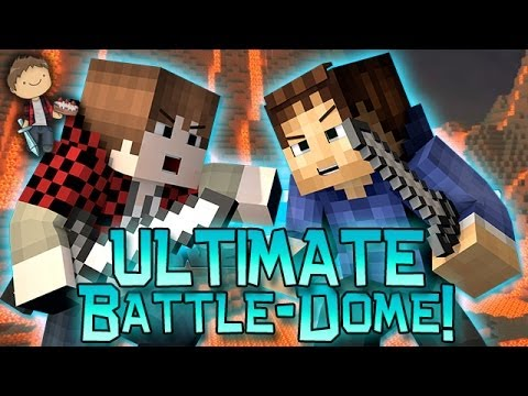Battle - Play on my Minecraft Server - IP: thenexusmc.net ♢ Hey Doods! ♢♢♢ http://bit.ly/SubscribeToMyFridge ♢♢♢ Much Luv :) Welcome to Battle-Dome! In this Mini-Ga...