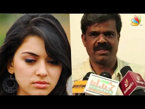 Puli-Producer-to-file-Complaint-against-Hansika-Motwani-Pokkiri-Raja-Controversy