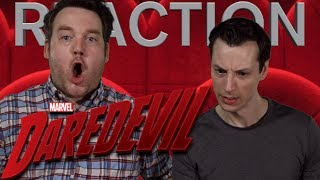 Daredevil Season 3 - Official Trailer