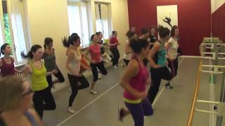 Dance Again - Zumba -warm Up