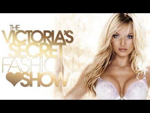 Victoria's Secret Fashion Show 2010 Makeup Tutorial