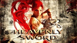 Nonton Heavenly Sword All Cutscenes  Game Movie  1080p Film Subtitle Indonesia Streaming Movie Download
