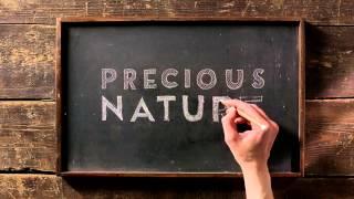 Preciouse Nature – новата линия на Alfaparf Milano
