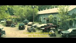 Out of the Furnace Trailer Oficial Legendado (2014) - Christian Bale