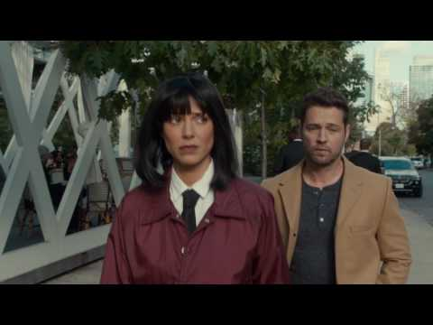 PRIVATE EYES - Official Trailer - Available on May 31
