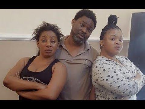 MIDNIGHT -  Latest Yoruba Movie 2018 Drama Starring  Yomi Fashlanso | Afeez Owo | Mide Martins