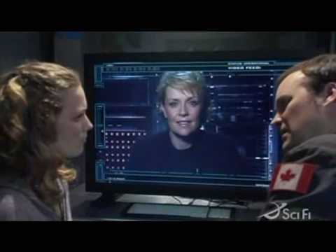 stargate atlantis - Best scenes from BEST SERIAL.