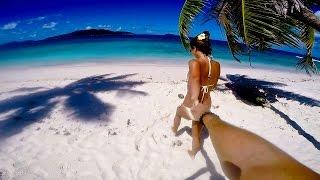 Les Seychelles Océan Indien Avril 2016.