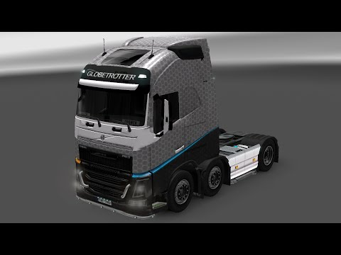 Volvo Light tuning
