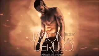 Jason Derulo ft. Afrojack   Body Talk