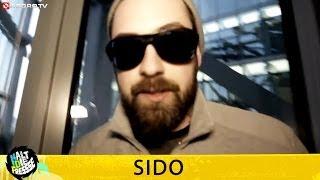 """SIDO HALT DIE FRESSE NR.260 mit dem Song """"Bis ich nicht mehr bin"""" (produziert von Dj Desue) von seiner Best of: #BESTE VÖ..."""