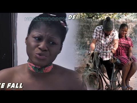 PALACE FALL APART (New Hit Movie) - 2020 Latest Nigerian Nollywood Movie