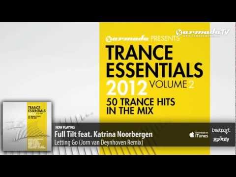 Full Tilt feat. Katrina Noorbergen - Letting Go (Jorn van Deynhoven Remix)