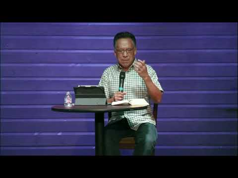 Contending for the Truth of the Gospel | Daniel Rodriguez