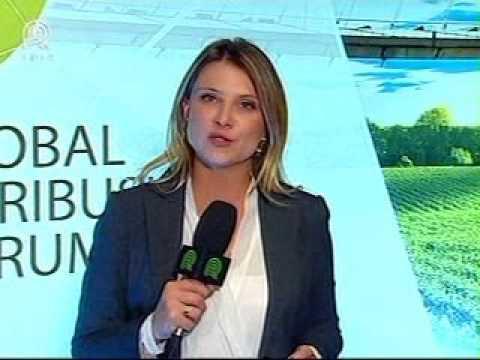 Pecuária Brasileira é destaque no Global Agribusiness Fórum 2016