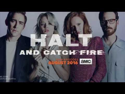 Halt and Catch Fire Season 3 (Teaser)