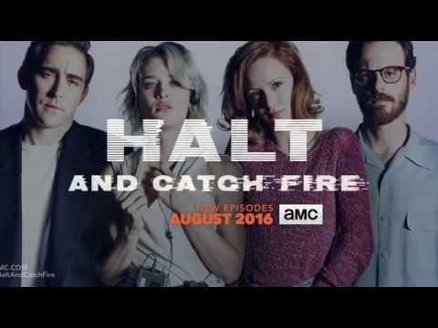 Halt and Catch Fire Season 3 (Teaser)