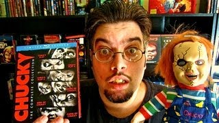 Nonton Chucky  The Complete Collection Limited Edition Blu Ray Review Film Subtitle Indonesia Streaming Movie Download
