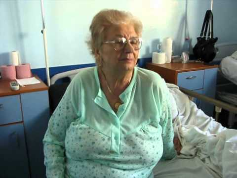 FAZE TARI - La 80 de ani, spune bancuri deocheate