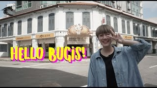 Video BUGIS FOOD STREET | SINGAPORE #03 MP3, 3GP, MP4, WEBM, AVI, FLV Juni 2019