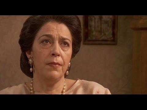 il segreto - donna francisca: ho ucciso io pepa
