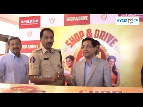 Vijayawada Joyalukkas Mercedes Benz Draw