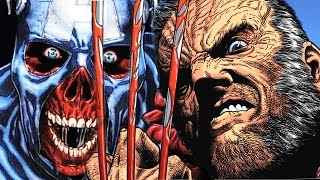 Video The Untold story of Old Man Logan Explained MP3, 3GP, MP4, WEBM, AVI, FLV Januari 2019