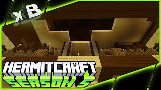 THINGS ARE LOOKING UP! :: HermitCraft Season 5 :: Ep 11