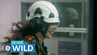 Download Video How to Harness the Power of Wind at 300KPH - In The Wild – GE MP3 3GP MP4