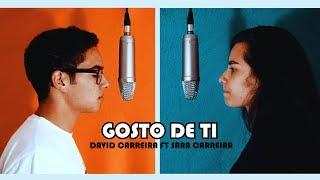 Gosto de ti - David Carreira ft Sara Carreira  (Pedro & Leonor cover)