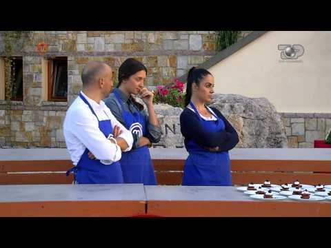 MasterChef Albania 3, Pjesa 2 - 11/12/2015