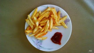 French Fries | Finger Chips |  Potato finger chips/ French fries | ALoo Fries