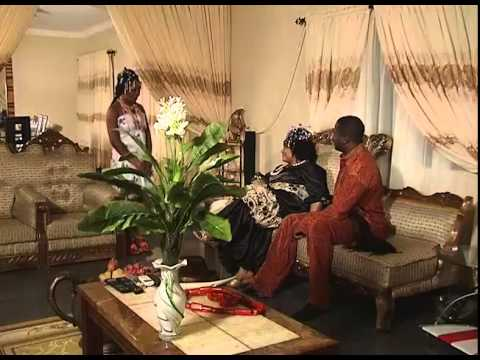 TEARS OF A PRINCE PART 2 - NIGERIAN NOLLYWOOD MOVIE