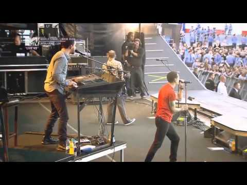 Linkin Park   FalloutThe Catalyst Transformers 3 Premiere 2011) HD[1]