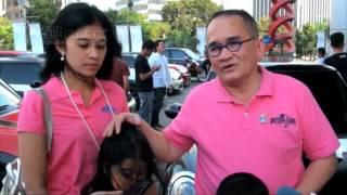 Video Berbaju Pink, Keluarga Ruhut Sitompul Kompak MP3, 3GP, MP4, WEBM, AVI, FLV April 2017