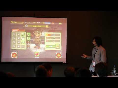 Heyworks: Архитектура клиент-серверной мобильной игры: от общего к частному (DevGAMM Minsk 2014)