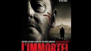 Nonton Jean Reno 22 Bullets Music   L Immortel 2010   Film Subtitle Indonesia Streaming Movie Download