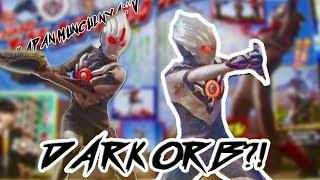 Akhirnya Identitas Ultraman Dark Orb?!!   Bahas Magazine Scene Ultraman R/B