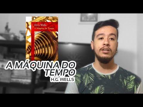 A Máquina do Tempo (H.G. Wells) | Mil Páginas