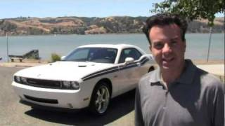 2010 Dodge Challenger R/T Road Test&Review By Drivin' Ivan Katz