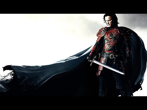 review trailer - Offizieller Dracula Untold HD-Trailer & Kritik Review Deutsch German Movie Film Vampir 2014 Weitere Dracula-Filme: http://amzn.to/Vto7tg Kanal: http://bit.ly/DVDKritik Twitter: http://bit.ly/TWRo...
