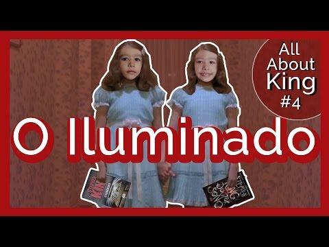 EU LI: O Iluminado + Dr. Sono {All About King #4} | All About That Book |