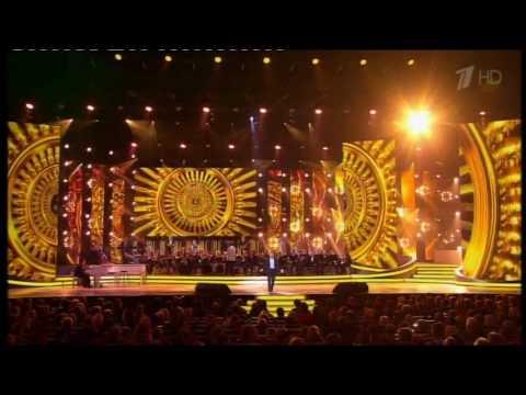 Олег Газманов  Когда Мне Будет Sixty-Five  75 летию Льва Лещенко юбилейнный концерт 2017