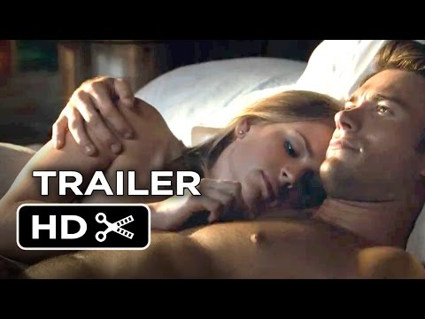 The Longest Ride Official Trailer #2 (2015) – Britt Robertson, Scott Eastwood Movie HD