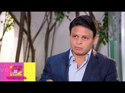 ¡Giovanni Medina revela que Larry Ramos lo amenazó apoyado en un mafioso! | Ventaneando