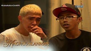 Video Magpakailanman: Ang pagsali ni Flow-G sa 'Ex Battalion' MP3, 3GP, MP4, WEBM, AVI, FLV Oktober 2018