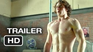 Nonton Kick Ass 2 Theatrical Trailer 2  2013    Aaron Taylor Johnson  Jim Carrey Movie Hd Film Subtitle Indonesia Streaming Movie Download