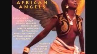 Aster Aweke - Tchewata (African Angels) Ethiopia